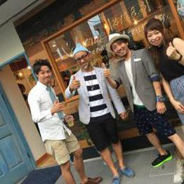 新店舗オープンのお知らせ cozy resort by ANT'S