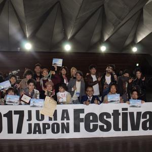 JUHA JAPON  FESTIVAL!!!!!!!
