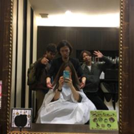 美容師さんのヘアケア