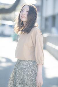 岩本style