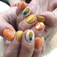 夏×パイナップル(茅ヶ崎海岸店)